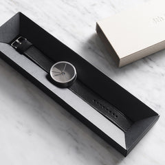 4th Dimension Wrist Watch 42mm - Urban by IntoConcrete Inc on OOSTOR.com