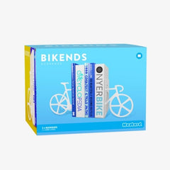 Bikends by Mustard Gifts on OOSTOR.com