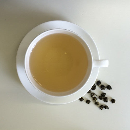 Jasmine Dragon Phoenix Pearls Green Tea