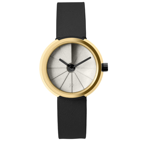 4th Dimension 30mm Watch - Jazz Edition by IntoConcrete Inc on OOSTOR.com