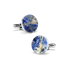 Round Cufflinks by MIKOL on OOSTOR.com