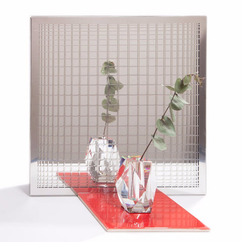 Grid Mirror by Fundamental Berlin on OOSTOR.com