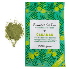 Organic Cleanse Juice and Smoothie Booster