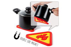 Hot's Pot Magnetic Silicone Trivet