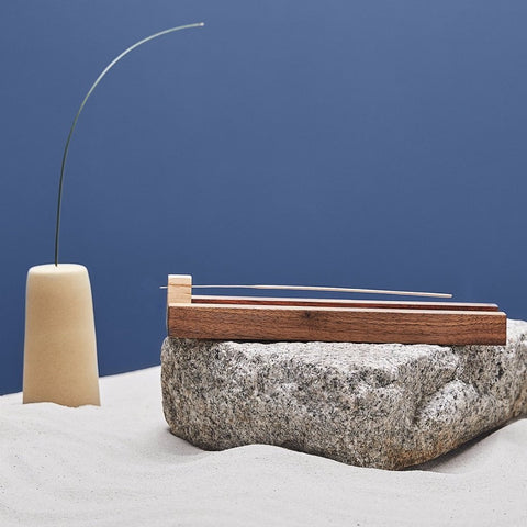 Dovetail Incense Holder by WE Living on OOSTOR.com
