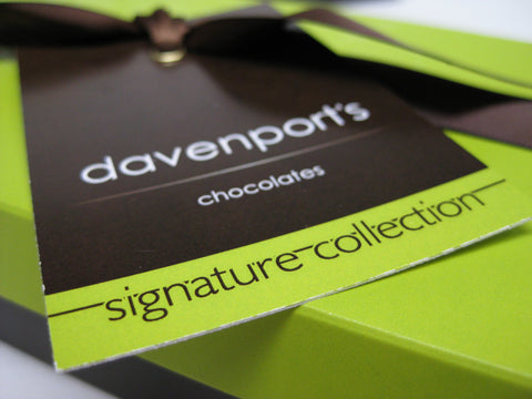 Signature Collection by Davenports on OOSTOR.com