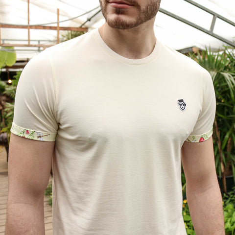 Hari T-Shirt by Tramp Menswear on OOSTOR.com