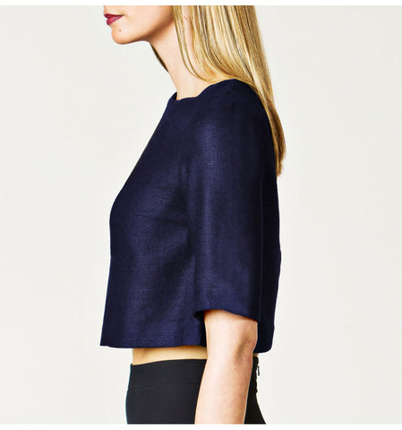 CLEMENTINE A LINE TOP by TwentyFour Fashion on OOSTOR.com