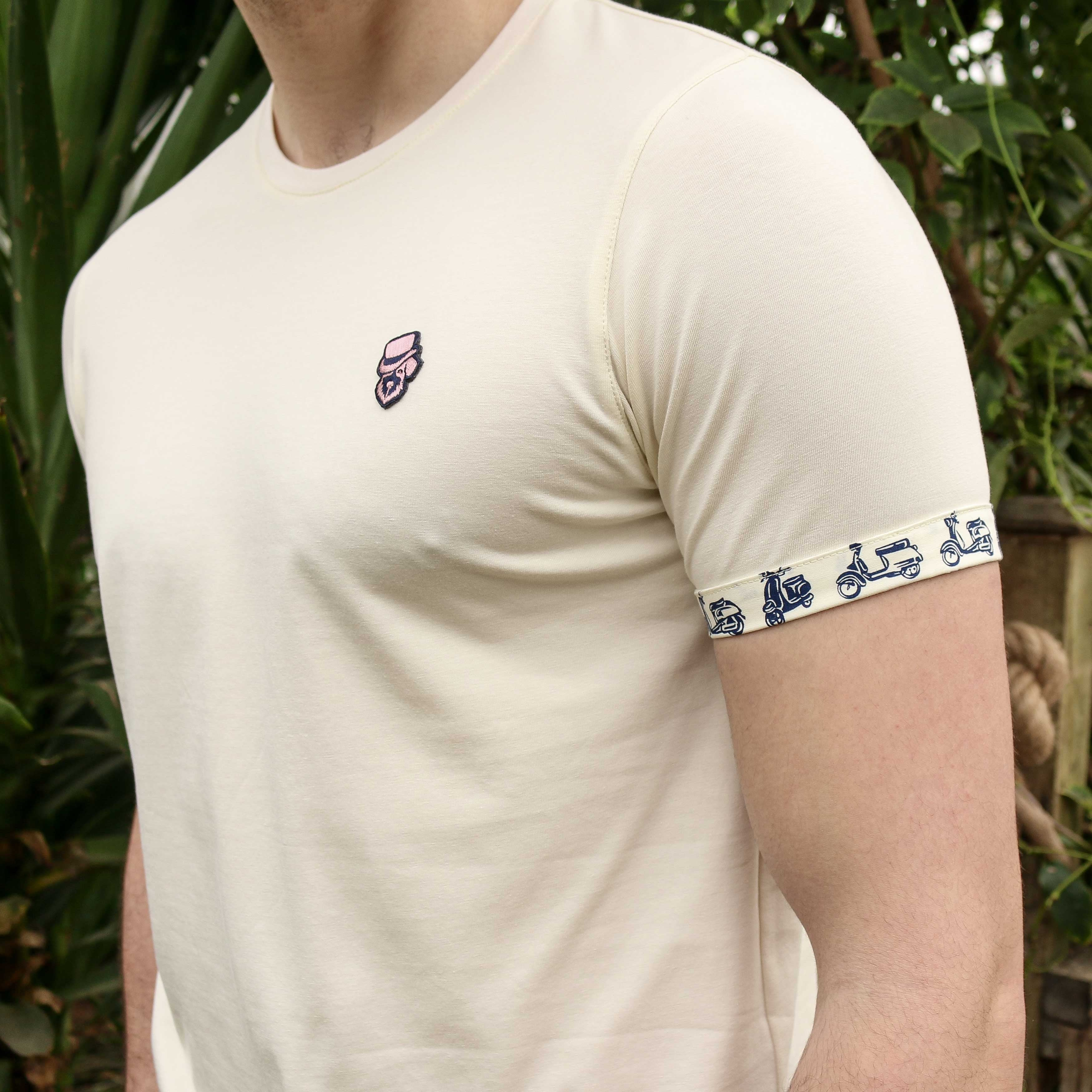 Pince T-Shirt by Tramp Menswear on OOSTOR.com