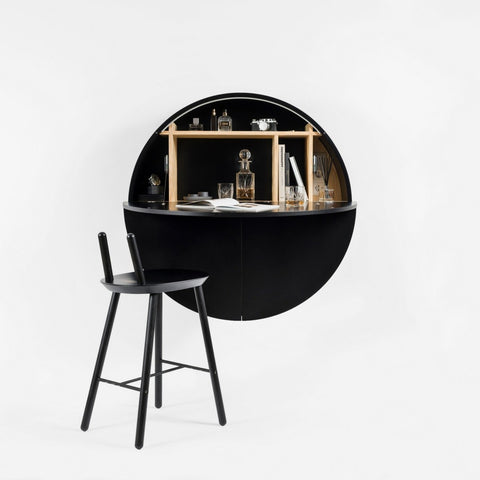 Multifunctional Pill Desk by EMKO on OOSTOR.com
