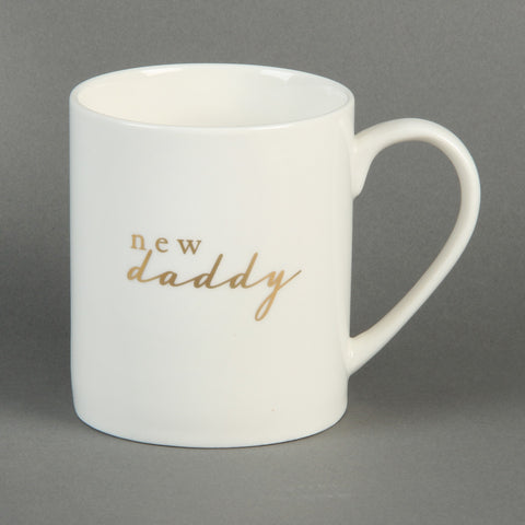 Bambino New Daddy Mug by Sole Favors on OOSTOR.com