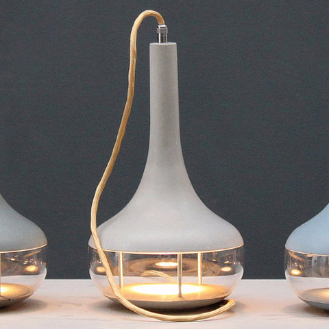 IDÉEAL Table Lamp by IntoConcrete Inc on OOSTOR.com
