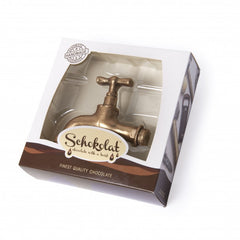 Chocolate Garden Tap by Bundled Gifts on OOSTOR.com