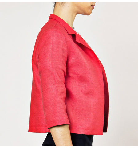AVA JACKET by TwentyFour Fashion on OOSTOR.com