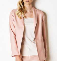 CELINA SUIT JACKET by TwentyFour Fashion on OOSTOR.com
