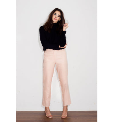 CELINA SUIT TROUSER by TwentyFour Fashion on OOSTOR.com