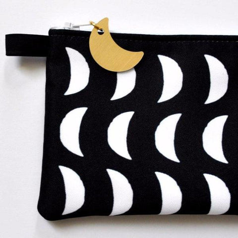 Moons Pouch by Swell Made Co on OOSTOR.com
