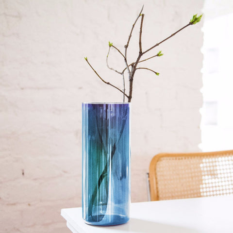Benzin Tall Vase by Fundamental Berlin on OOSTOR.com