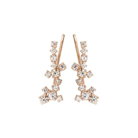 Kliot Earrings by Afew Jewels on OOSTOR.com