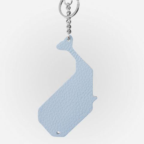 Whale Bag Charm by Alexquisite on OOSTOR.com
