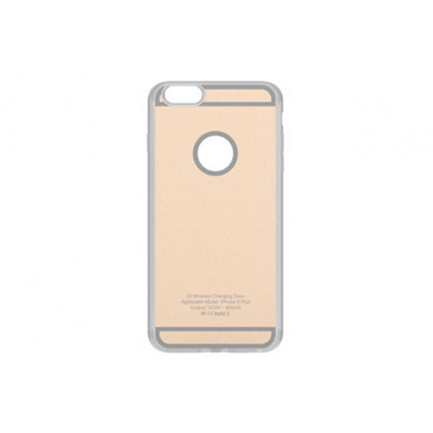 IPhone 6/6S/7 Wireless Charging Case by De Rigueur on OOSTOR.com