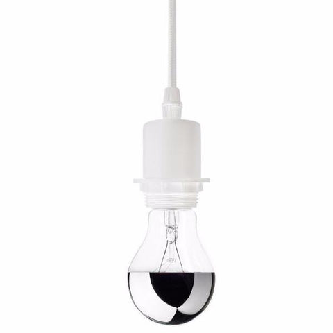 Moire Pendant Lamp by Fundamental Berlin on OOSTOR.com