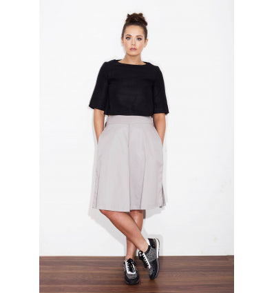 Yana Culottes by TwentyFour Fashion on OOSTOR.com