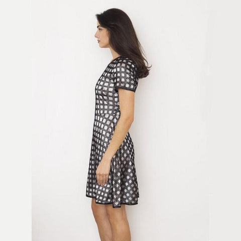 Zeena Dress by TwentyFour Fashion on OOSTOR.com