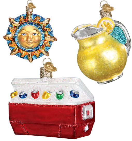Shop For Christmas Ornaments Online