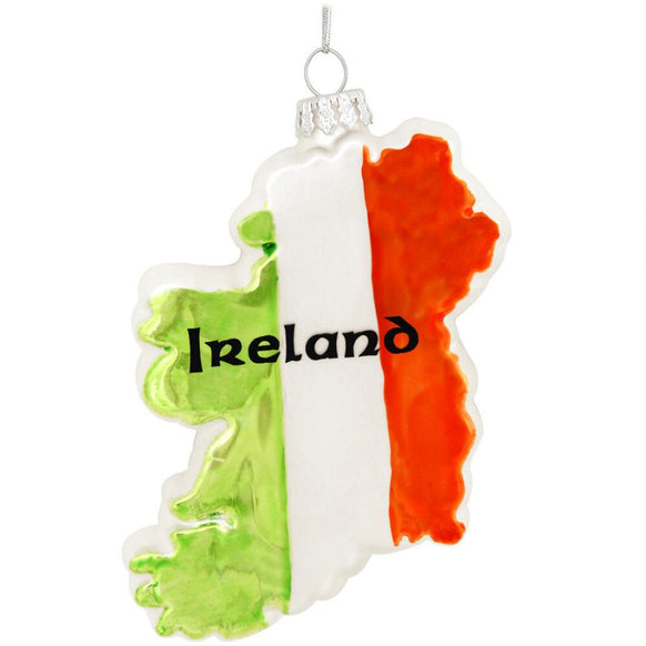Ireland Ornament