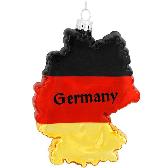 Germany Glass Ornament