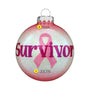 Survivor Ornament