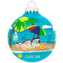 Beach Glass Ornament
