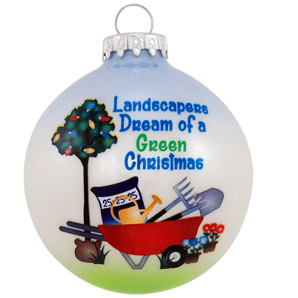 Landscaping Ornament