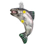 King Salmon Ornament