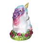 Baby Unicorn Christmas Ornament