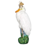 Great Egret Ornament
