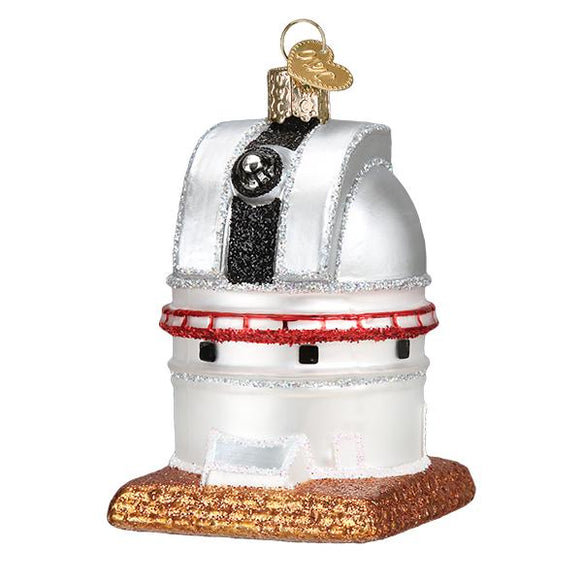 Observatory Ornament