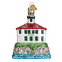 Eldred Rock Lighthouse Ornament