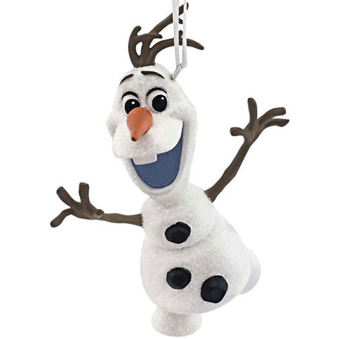 Olaf from Disney's Frozen Ornament