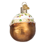 Baked Potato Christmas Ornament