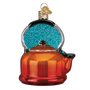 Tea Kettle Ornament