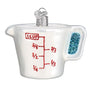 Measuring Cup Ornament