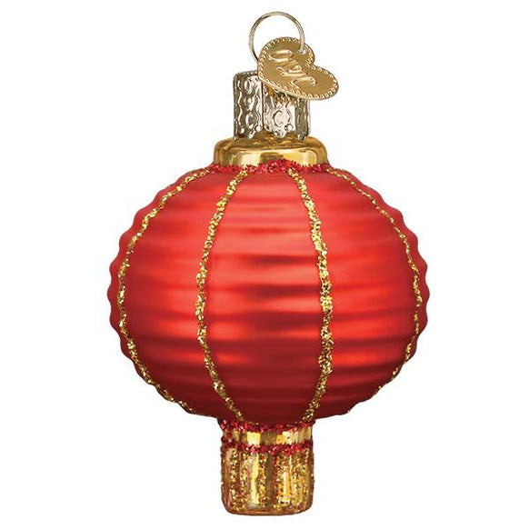Chinese Lantern Ornament