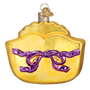 Mardi Gras Mask Ornament