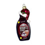 Hershey's Syrup Christmas Ornament