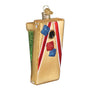 Corn Hole Game Ornament