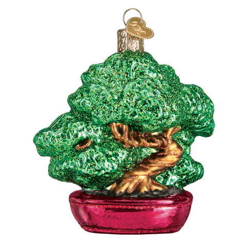 Bonsai Tree Ornament