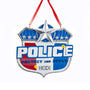 Police Ornament For Christmas tree