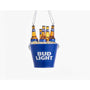Bud Light Bottles Ornament